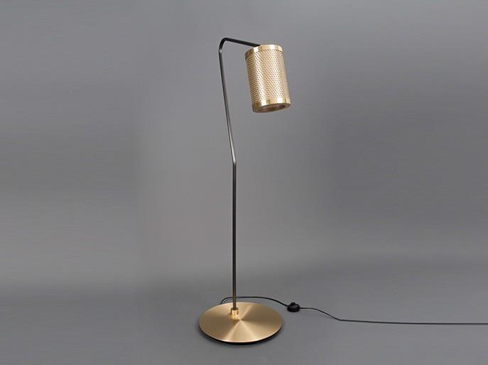 Pierre Floor Lamp Stehleuchte CTO Lighting Chris Turner