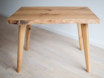 Undecimus Oak Table 10119DESIGN