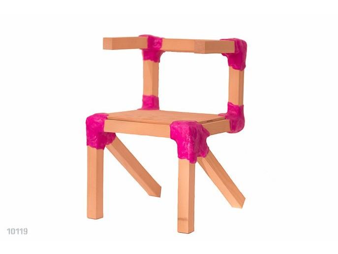 Amateur Workshop Chair Children Kinderstuhl Jerszy Seymour