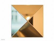 Stud Gold Spiegel Reflections by Hugau & Larsson