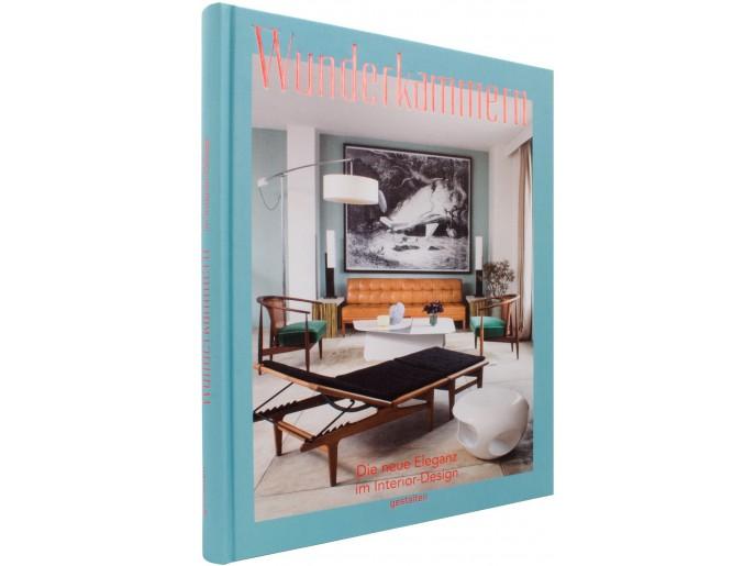 WUNDERKAMMERN Buch Gestalten Verlag