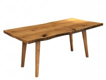 Octavus Oak Table 10119DESIGN