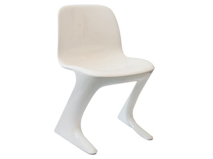 Z Stuhl Freischwinger 10119design