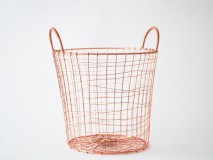 Amon Wire Basket