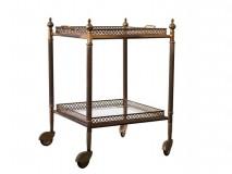 Vintage Bar Cart 1940s