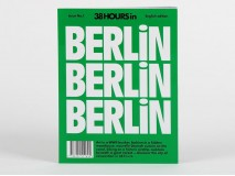 LOST iN Berlin Buch