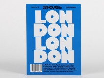 LOST iN London Buch