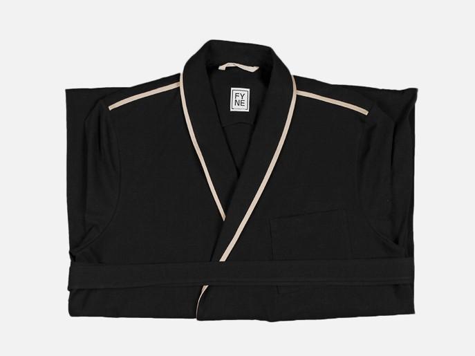 "Fyne Garments Lounge Mantel ""Jersey"""