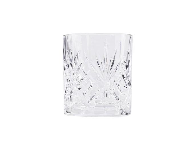Crystal Tumbler Kristallglas
