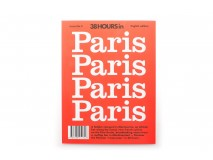 LOST iN Paris Buch