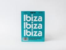 LOST iN Ibiza