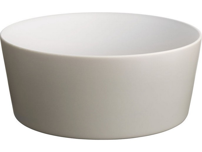 Tonale Large Bowl Alessi David Chipperfield