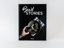 Bowl Stories Buch
