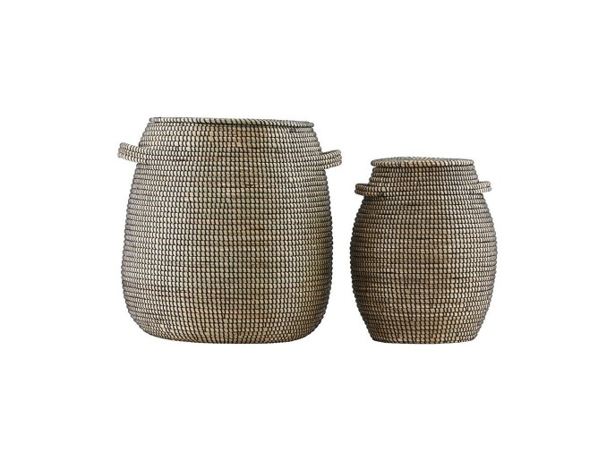 Zula Basket / Bowl