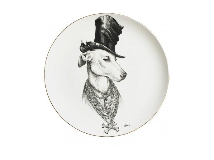 Rory Dobner Perfect Plate Teller / Wandteller