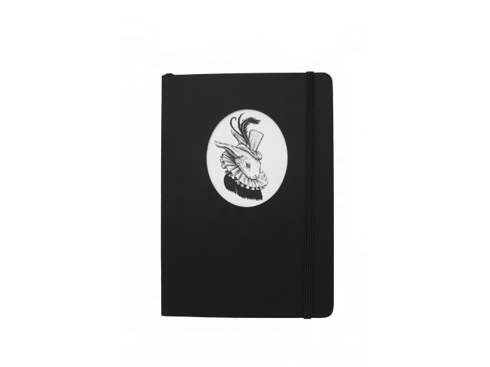 Rory Dobner Noteable Notebook Notizbuch
