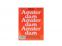 LOST iN Amsterdam Buch