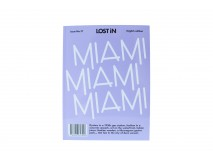 LOST iN Miami Buch