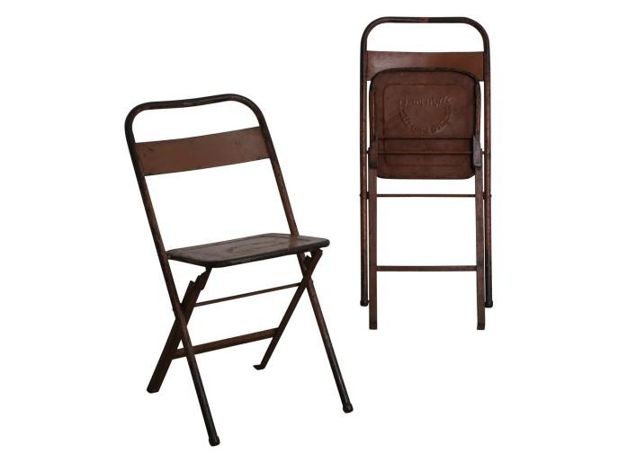 Kishi Folding Chair