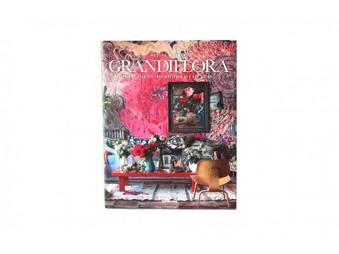 Modern Wohnen GRANDIFLORA Book teNeues Publishing