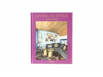 Living in Style LONDON Book teNeues Verlag