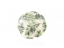 Pimne Round Pillow
