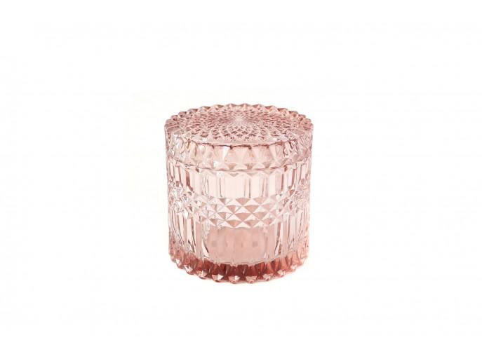 Malila Glas Gefäß