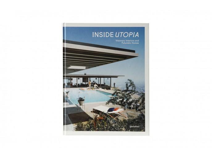 Inside Utopia Buch Gestalten Verlag