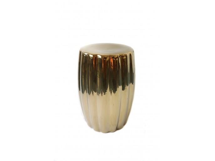 Sonoma Ceramic Stool