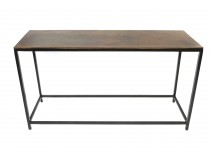 Awan Side Table