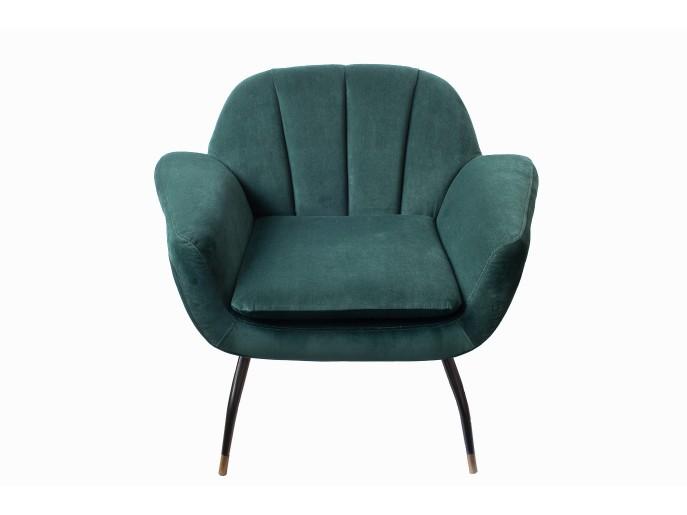 Nuna Velvet Armchair