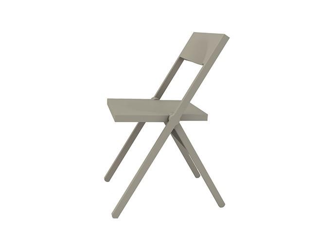 Piana Chair Stuhl Alessi David Chipperfield
