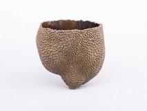 Durian Bronzegefäß