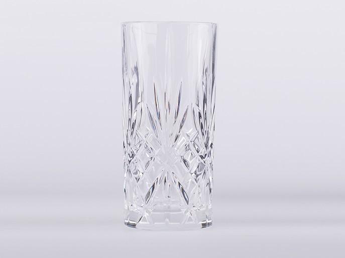 Crystal Hi Ball Kristallglas