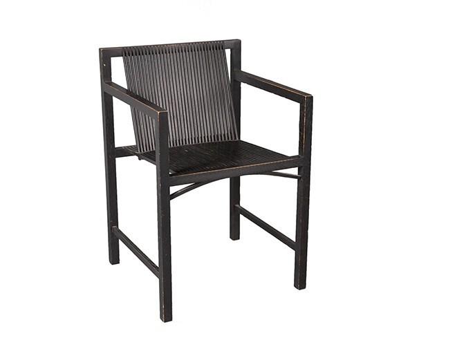 Kokke Chair 1984 Ruud Jan Kokke Vintage